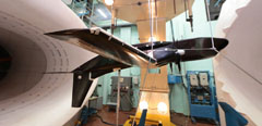 TSAGI conducts anti-icing research for light convertible aircraft