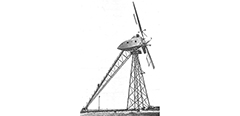 TsAGI centenary in history: Balaklava wind-power station