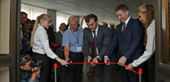 TsAGI launched the first new project of Technopark in Zhukovsky